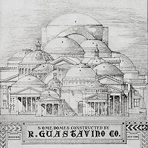 The R. Guastavino Fireproof Construction Company